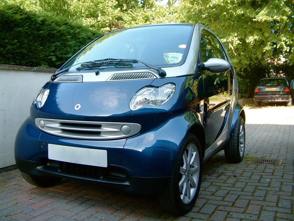 smart fortwo my daily driver much better than some of the flickr. Black Bedroom Furniture Sets. Home Design Ideas