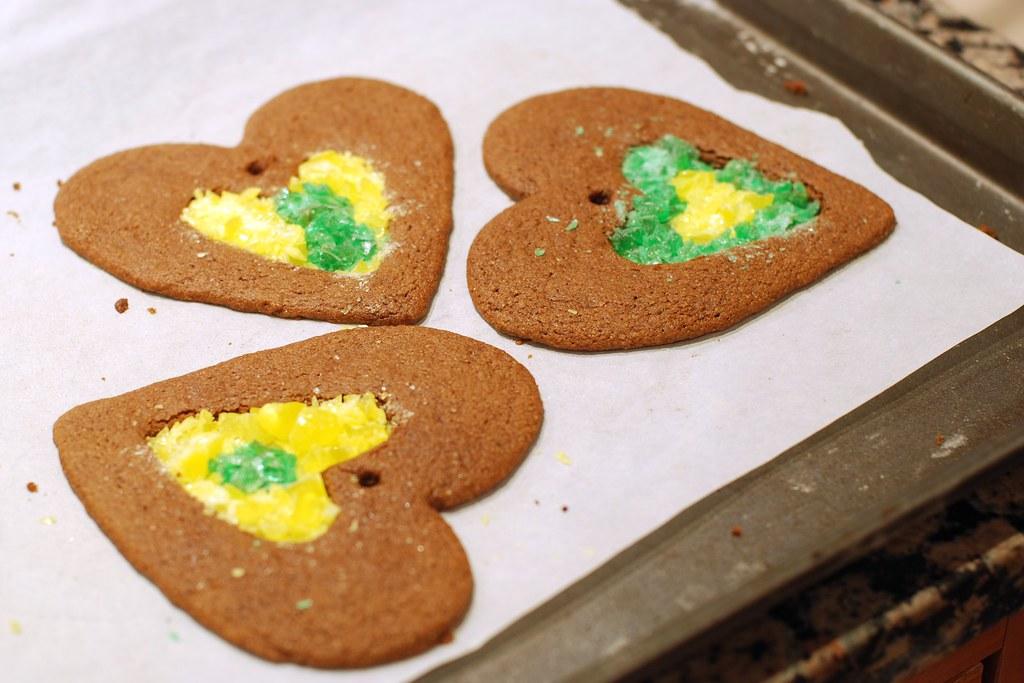 Gingerbread Cookies Recipe Smitten Kitchen