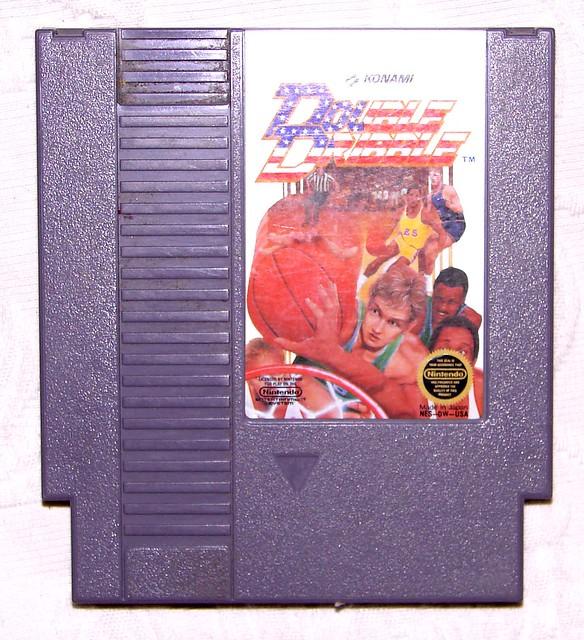 Double Dribble (NES)