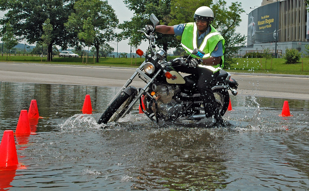 Motorcycle Training Jobs