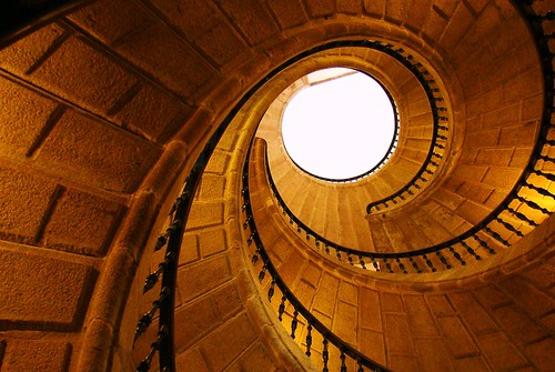 Photo Friday: Spiral | by Argentine Gribni / Photos