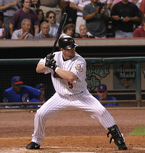 Jeff Bagwell #5 | by AV8PIX Christopher Ebdon