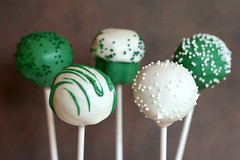 Cake Pops | by Bakerella