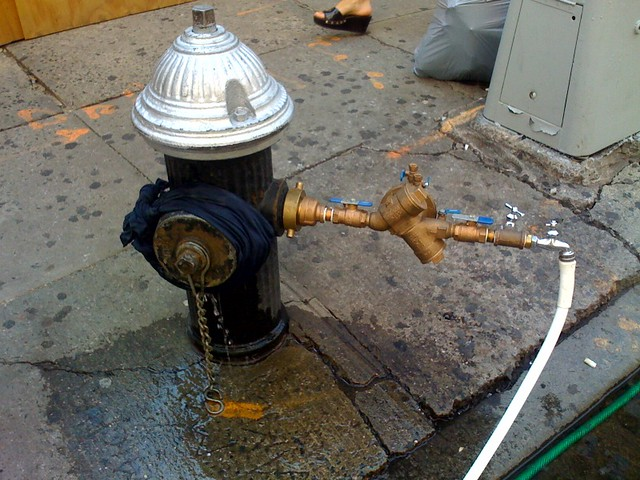 Plumbing APIs | Plumbing APIs: from fire hydrant to garden ...