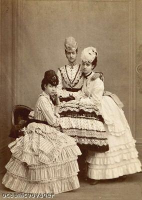thyra alexandra und dagmar von d nemark 3 danish princes. Black Bedroom Furniture Sets. Home Design Ideas