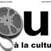 OUI à la culture