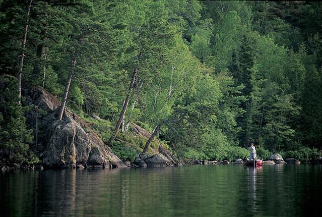 Fishing on lake vermilion fishing on lake vermilion flickr for Lake vermilion fishing