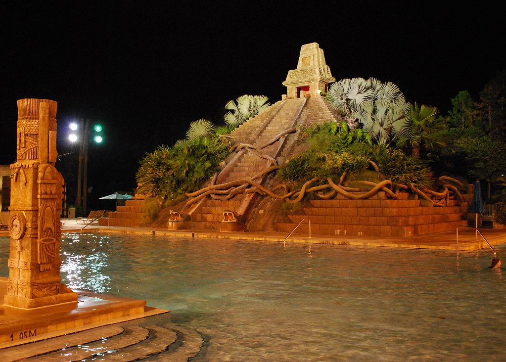 Lake Buena Vista Resort Village And Spa Shuttle Times