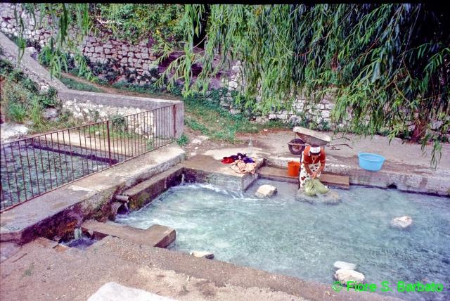 Castelforte lt 1981 sorgenti termali di suio - Suio terme piscine ...