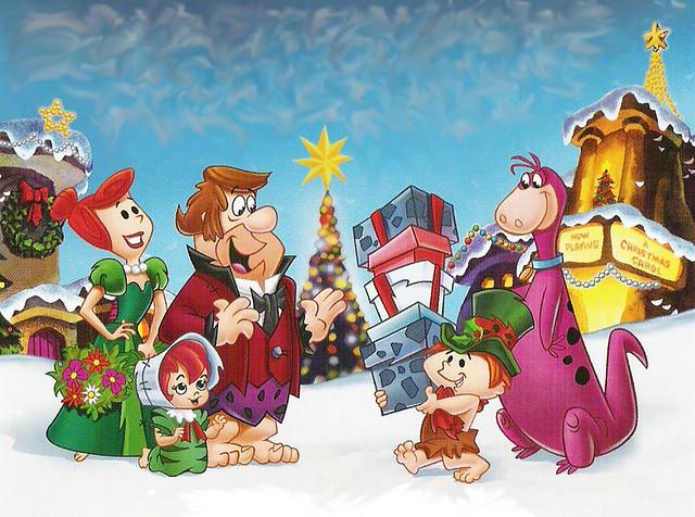 a flintstones christmas carol kerry flickr