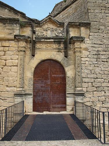 Sabiote ja n puerta del castillo flickr photo sharing for Puerta 4 del jockey