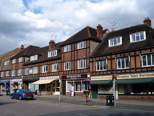 shops on forest drive theydon bois essex cm16 flickr photo sharing. Black Bedroom Furniture Sets. Home Design Ideas