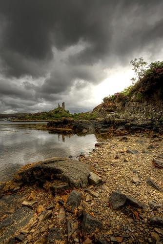 Saucy Mary's Castle | Castle Moil The Castle Was A ...