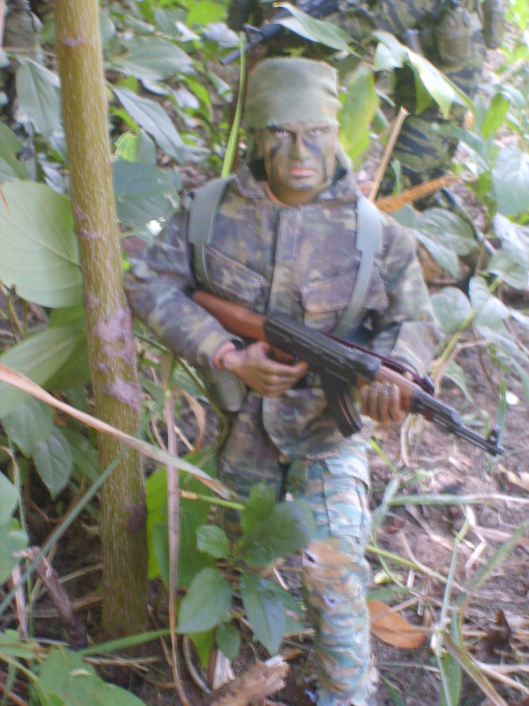Navy Seal Custom Custom Vietnam Navy Seal
