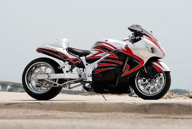 hayabusa tuning motorbikes 2560 - photo #24