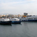 Piraeus passanger port