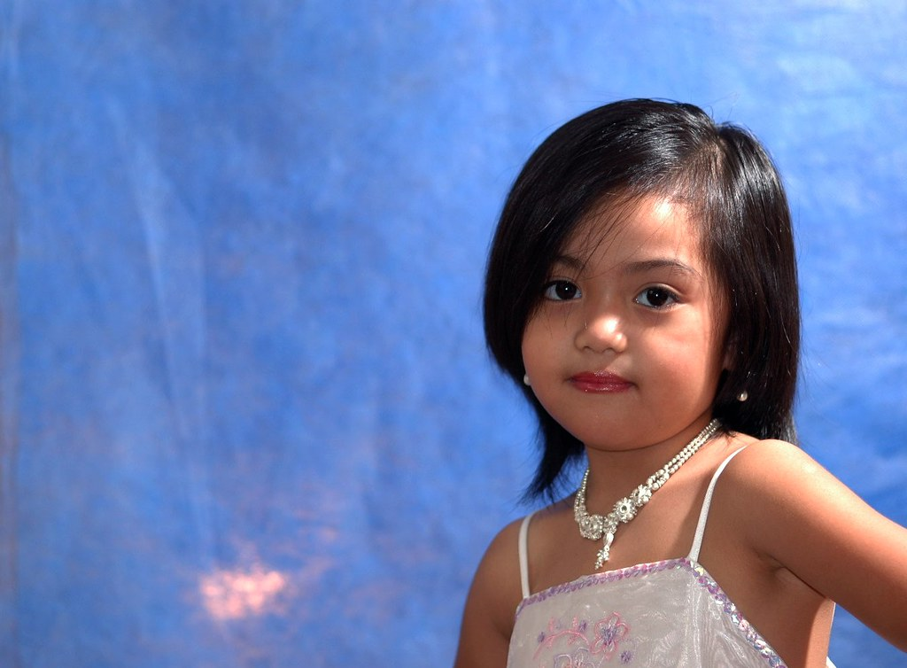 Little Ms Philippines 105mm Bossing Me Ako Flickr