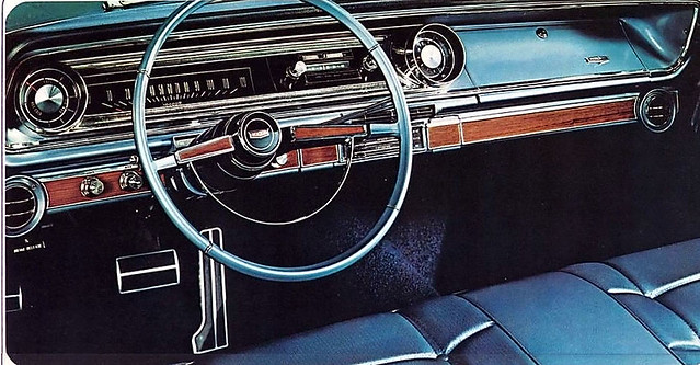 Df B Z on Chevrolet Caprice Classic Steering