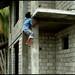 spiderman training camp