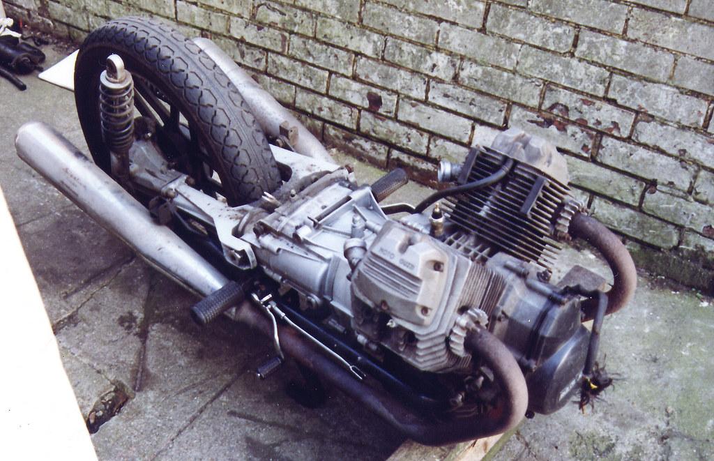 Moto Guzzi Engine For Sale