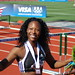 Olympic Track Trials