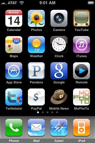 Iphone Camera Quick Acceb