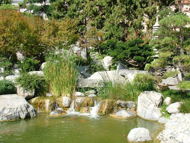 Jardin japonais a monaco g rard d 39 alboy flickr for Jardin japonais monaco