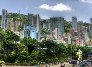 Living in Hong Kong | by Stuck in Customs