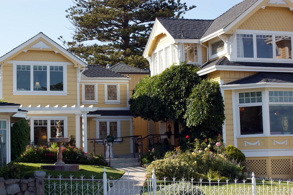 The Pacific Inn Seal Beach Ca