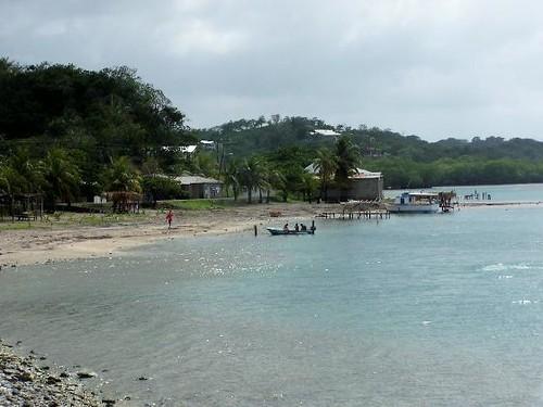 Punta Gorda Roatan Island Honduras Isla De Roatan Hondu Flickr