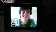 Our Virtual Guest, Rodrigo from São Paulo, Brazil