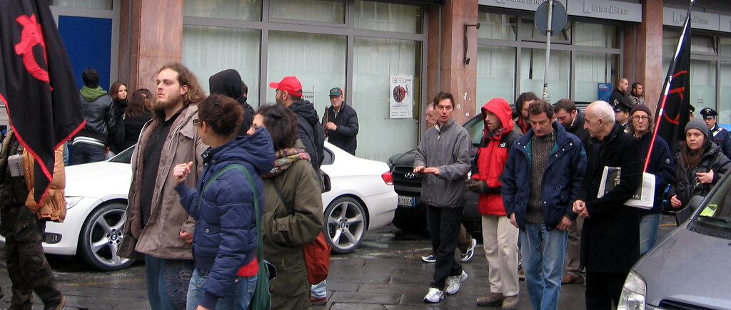 12 dicembre sciopero generale trasporti