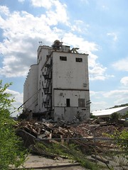 Grain Elevator Carnage | by KC-Bike