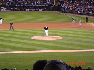 chicago white sox august 2008 | by lamboz1