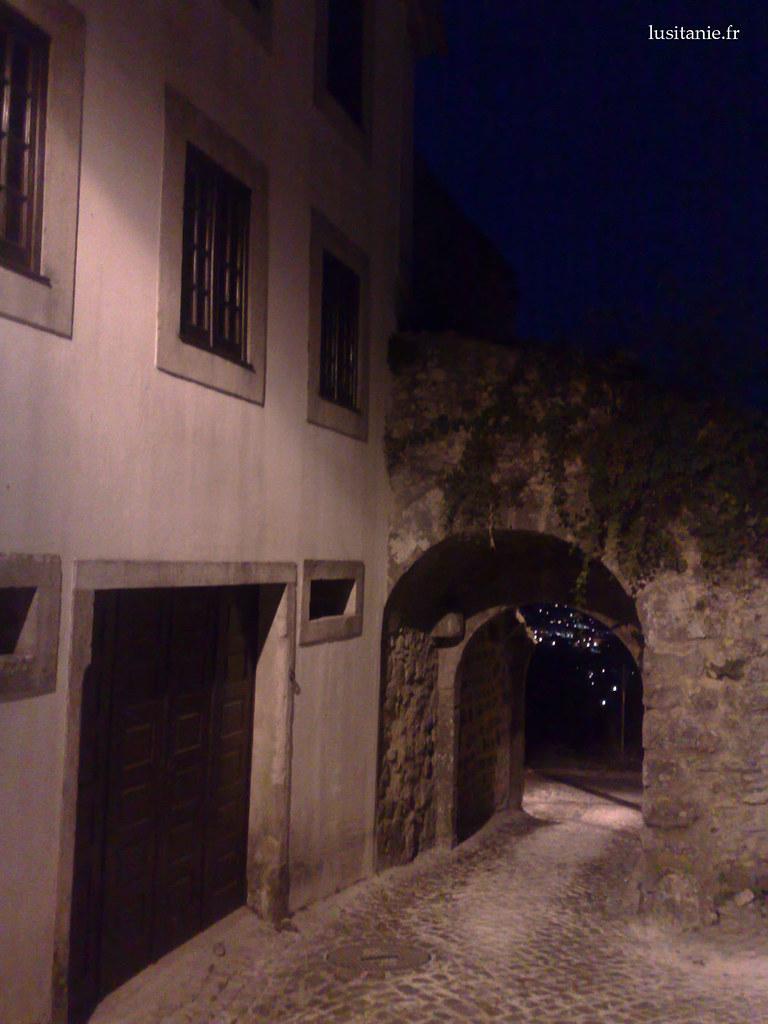 cidade velha ourem entrada 2