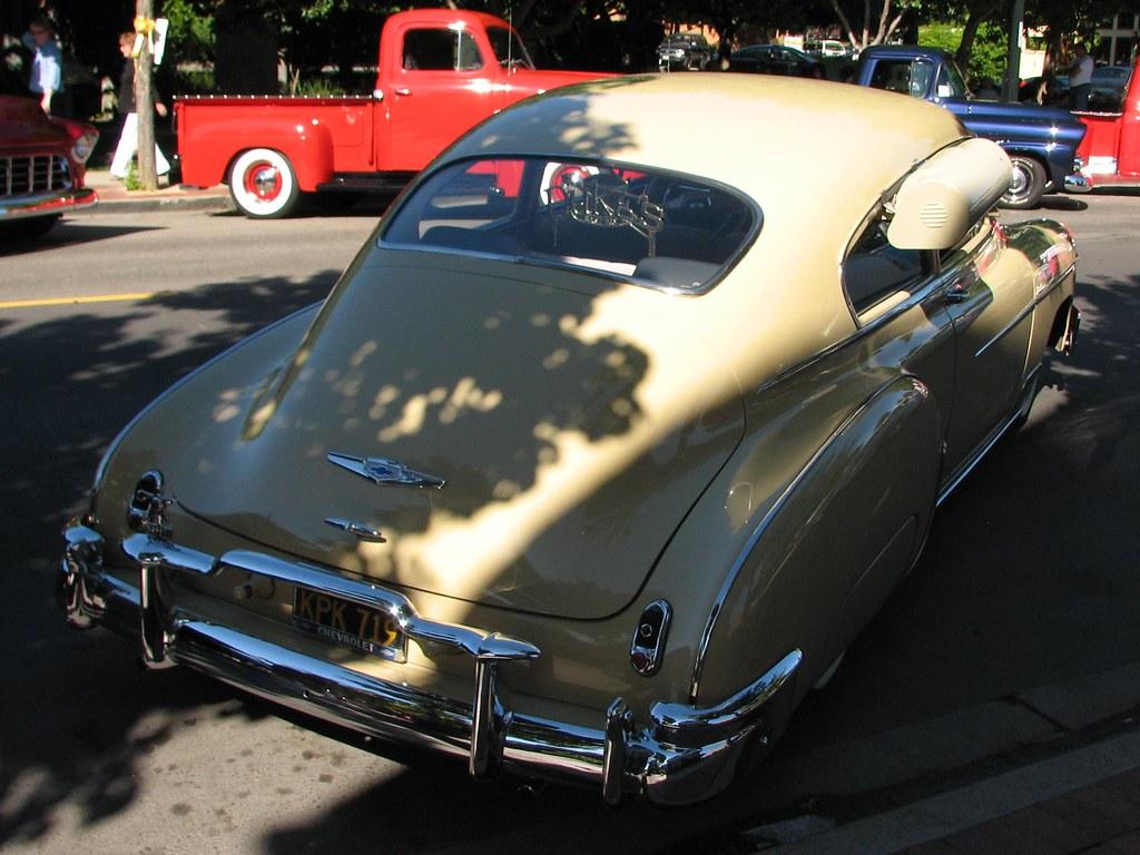 1949 chevrolet 2 door fleetline deluxe 39 krk 719 39 3 flickr for 1949 chevrolet fleetline 2 door