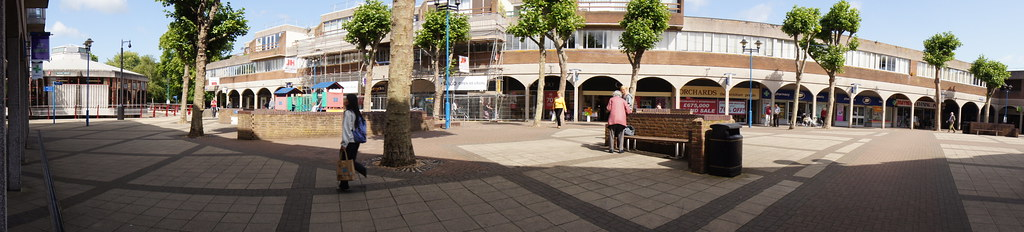 Crown Glass Place Nailsea
