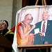 Tibet Peace Protest, Hartford, CT