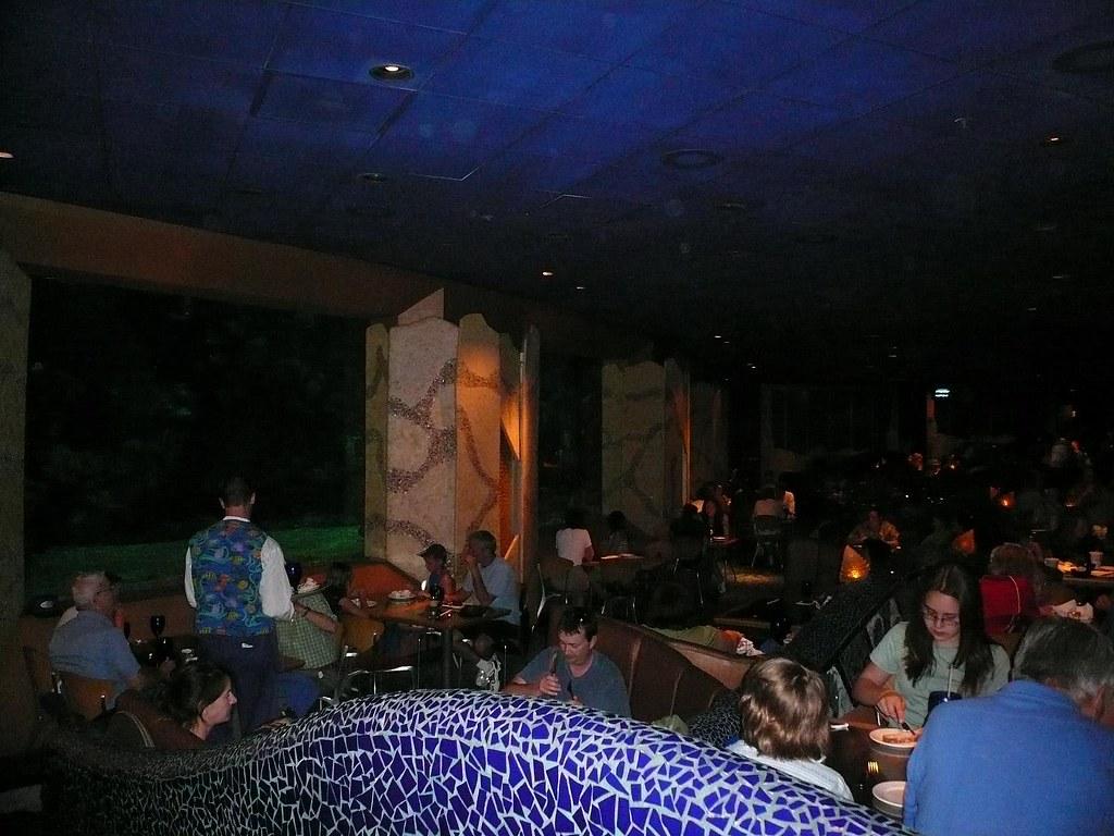 The Reef Restaurant Palm Beach