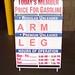 Making Fun of Gas Prices