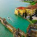 From the Castle Turret- Sirmione