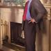 Bill Clinton Portrait, by Nelson Shanks