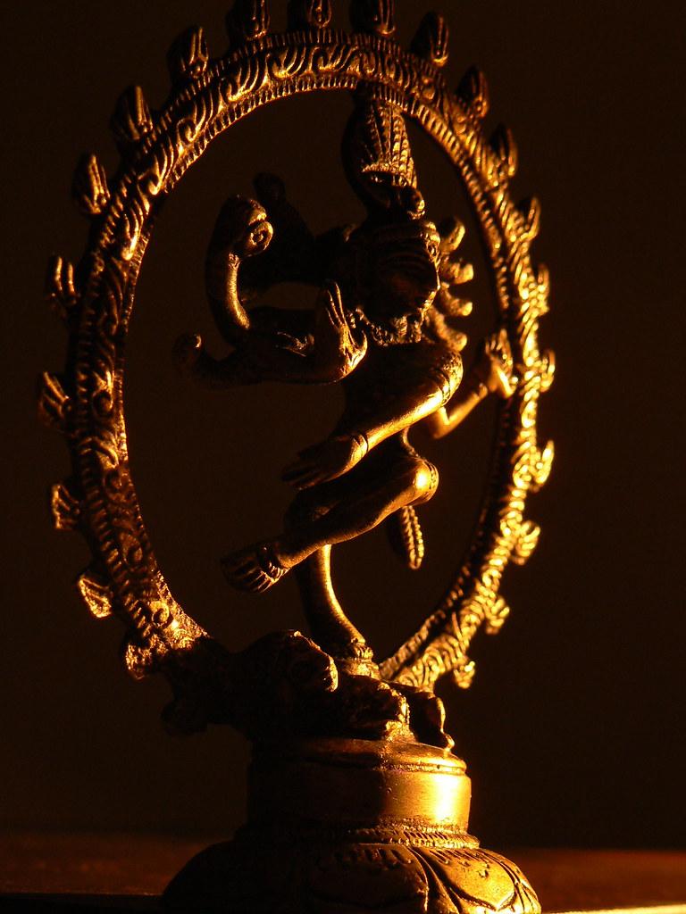 cosmic dance of shiva pdf