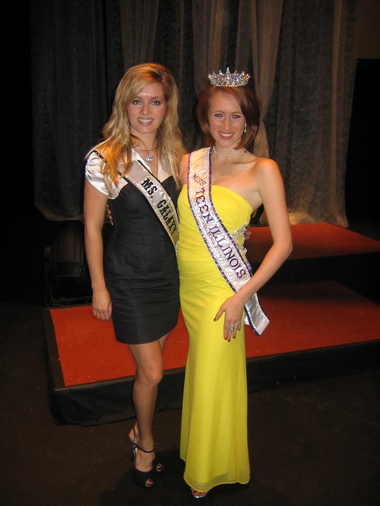 Miss Teen Illinois World 108