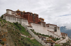 Potala Palace | by Gunther Moons