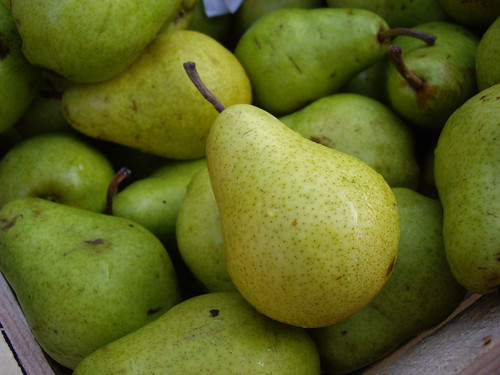 Pears from Wayward Seed Farm | by swampkitty