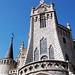 24 ASTORGA . Palacio Episcopal. Gaudí. 04