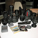 Canon Camera Gear