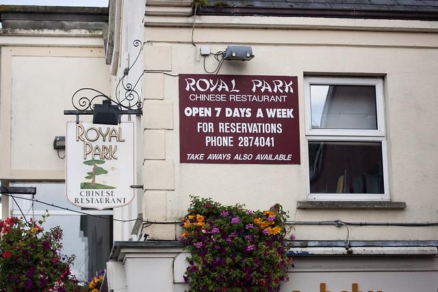 Bray Park Chinese Take Away Food Shop