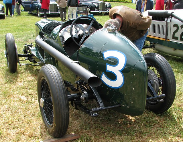 1919 Sunbeam Indy Car 06 Flickr Photo Sharing